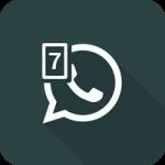 Jak wyświetlać wiadomości WhatsApp w dymkach jak z Messengera