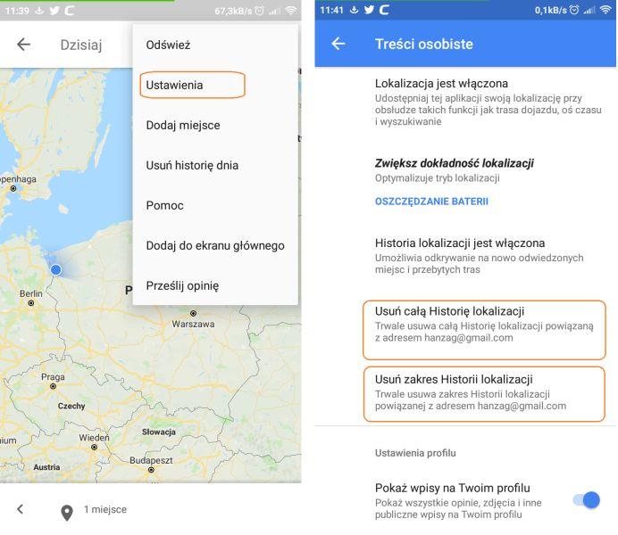 jak-usunac-historie-lokalizacji-android
