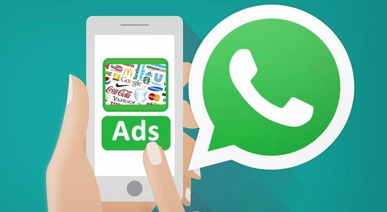 Image WhatsApp będzie wyświetlał reklamy od 2020, oto jak będą one wyglądały