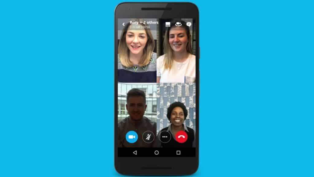 Najlepsze aplikacje do bezpłatnych wideokonferencji i połączeń wideo