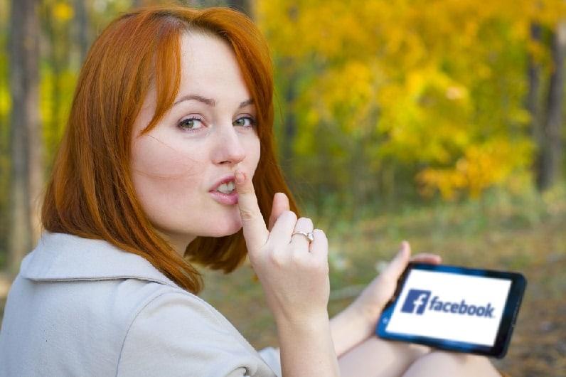 Jak rozpocząć tajną rozmowę w programie Facebook Messenger
