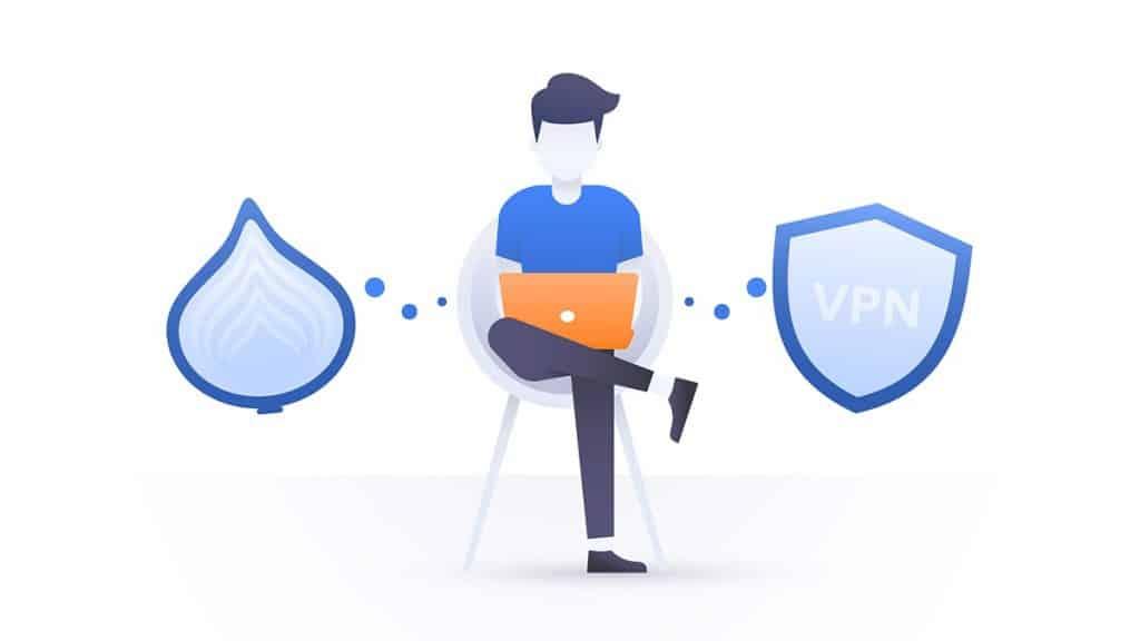 Tor vs. VPN: Jaka różnica i co jest lepsze?