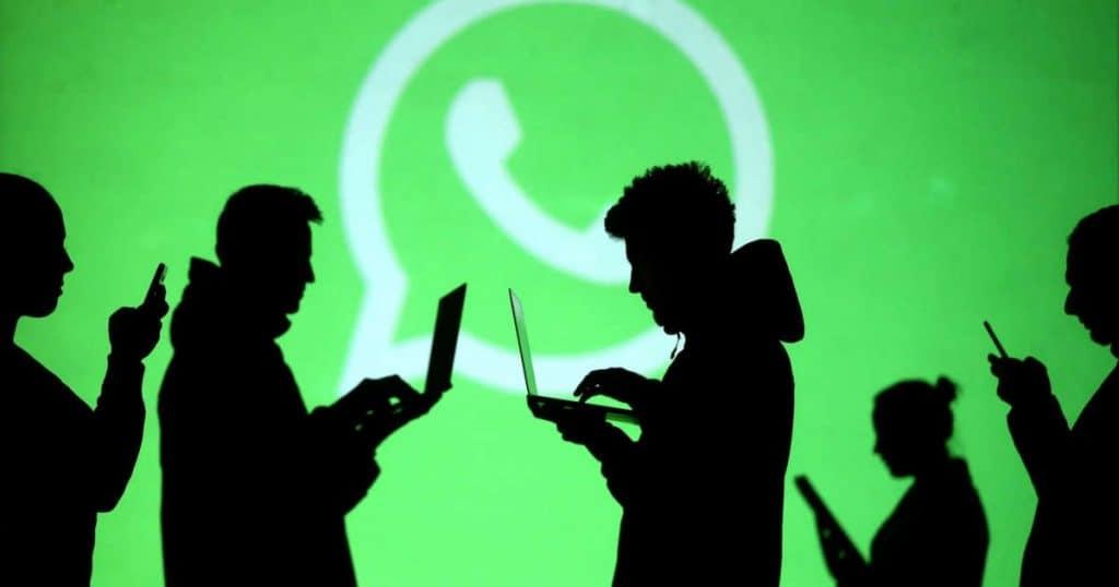 Jak zapisać wiadomości głosowe z WhatsApp na Androida
