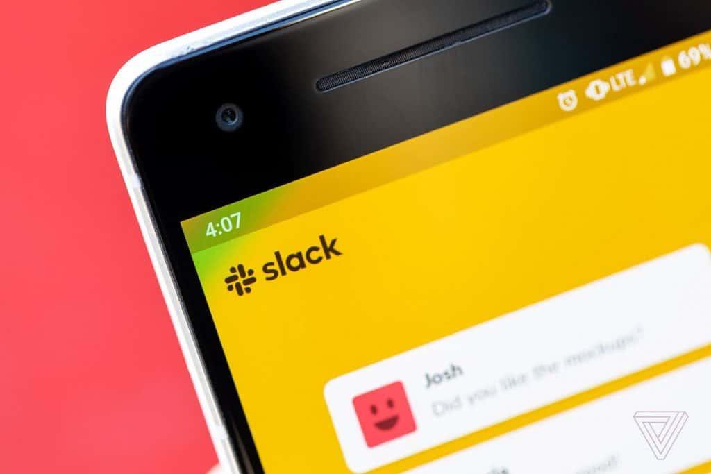 Co to jest Slack i jak go używać na Androidzie
