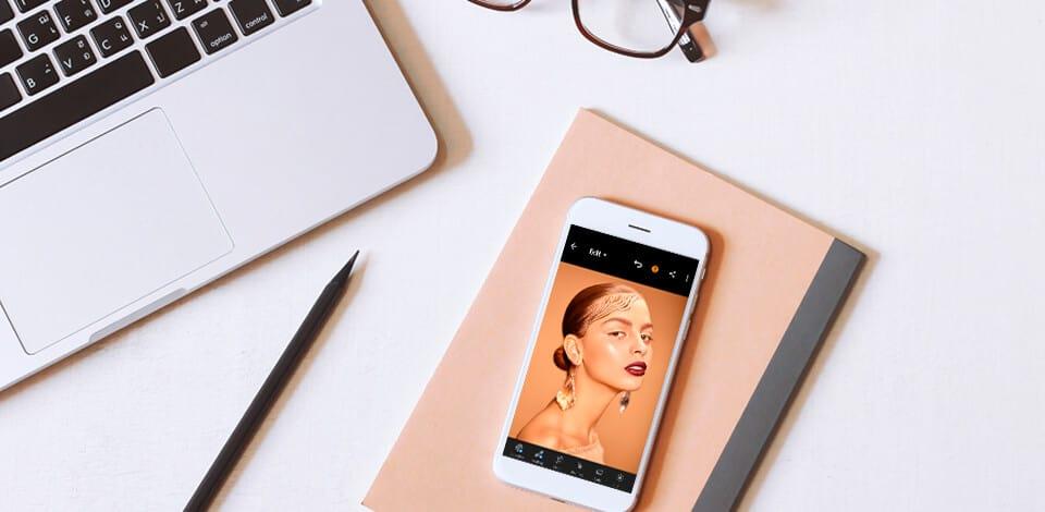 Najlepsze i najnowsze aplikacje do selfie na Androida