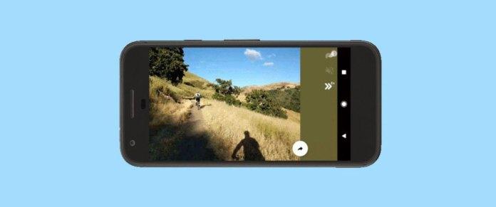 Jak zrobić fotki niczym zdjęcia Live z iPhona na Androidzie