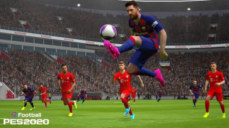 Najlepsze gry piłkarskie na Androida