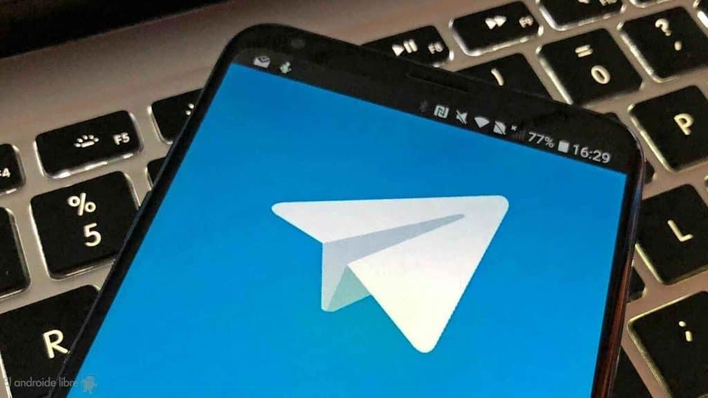 Jak zresetować kontakty w aplikacji Telegram dla systemu Android