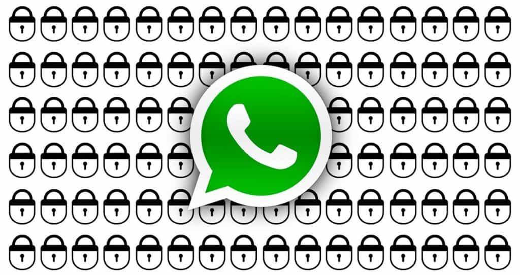 Jak włączyć szyfrowaną kopię zapasową WhatsApp