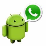 WhatsApp na Androida: zamień swoje filmy w GIF-y