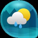 Najlepsze aplikacje pogodowe na Androida, takie jak Pogoda Yahoo, Pogoda & Zegar