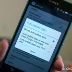 Cum să oprești actualizarea automată a aplicațiilor din Google Play