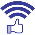 Facebook vrea sa te ajute să găsești wifi gratuit