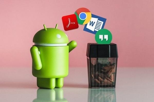 Imagine de la Cum să ștergi aplicațiile preinstalate pe Android