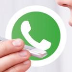 Cum să înregistrați un mesaj audio pe WhatsApp fără să țineți apăsat butonul pentru microfon
