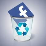 Cum se șterge contul de Facebook definitiv