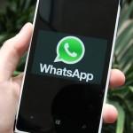 Cum se recuperează imaginile șterse de pe WhatsApp, versiunea Android