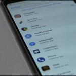 Cum se oprește rularea aplicațiilor în fundal pe Android