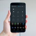 Image 1 Cele mai bune aplicații pentru personaliza Centrul de Notificări și Bara cu Comenzi pe Android