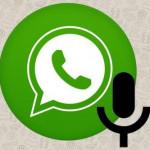 Cum să asculți mesajele vocale WhatsApp înainte de a le trimite
