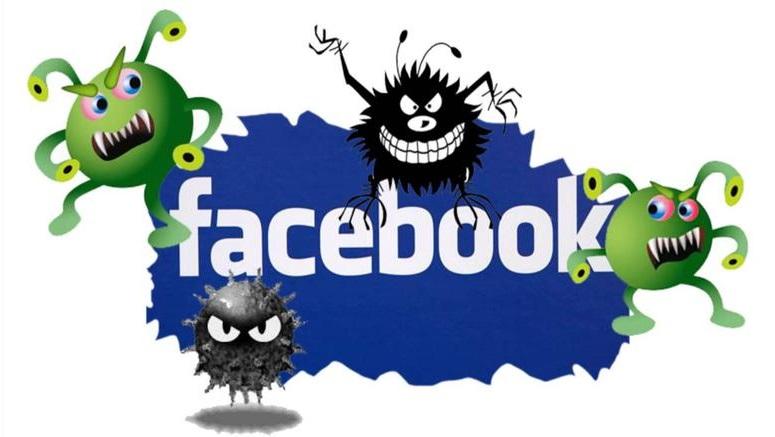 image for securitate facebook
