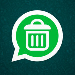 Cum se șterg mesajele vechi din WhatsApp
