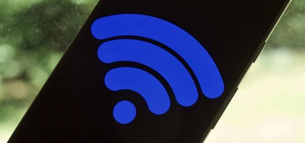 image 1 of telefonul nu se conectează la Wi-Fi