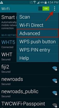 image 2 of telefonul nu se conectează la Wi-Fi