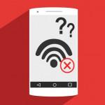 Telefonul nu se conectează la Wi-Fi: câteva cauze și soluții