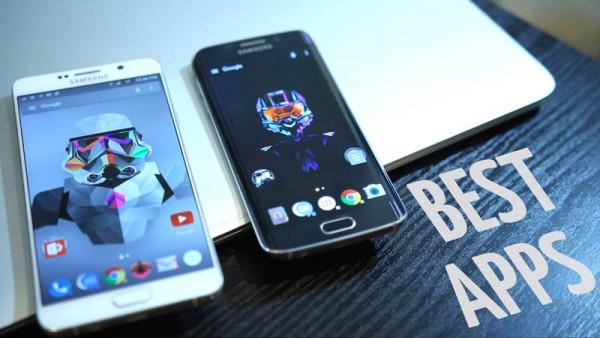 image 1 of Cele mai bune aplicații pentru Android în mai 2019