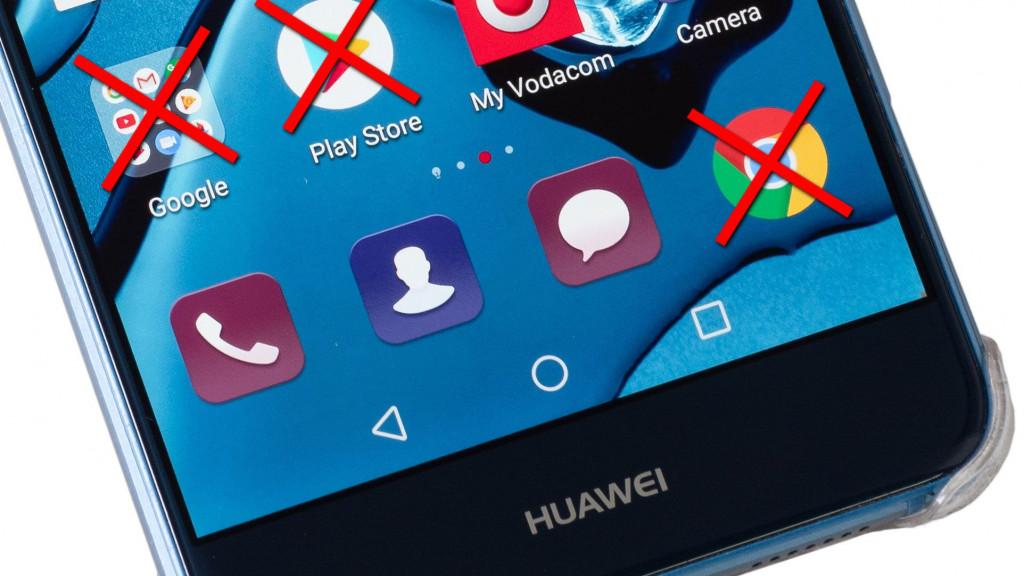 image 3 of Alternative la aplicațiile Google pentru telefoanele Huawei