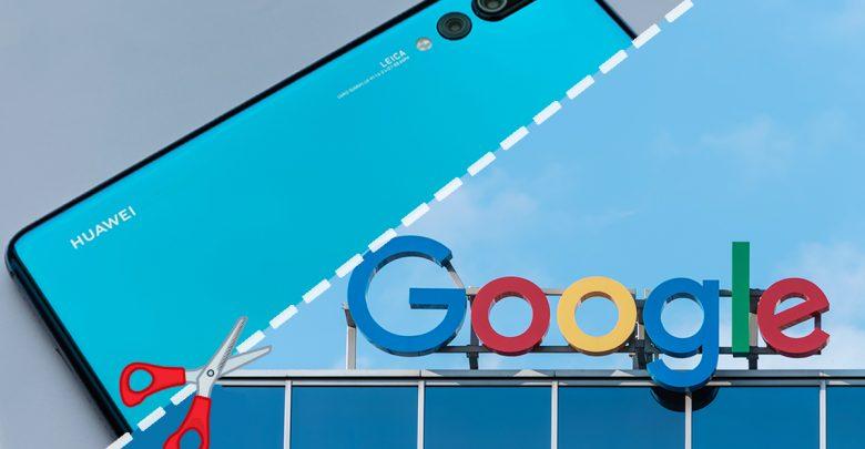 Image 1 of Alternative la aplicațiile Google pentru telefoanele Huawei