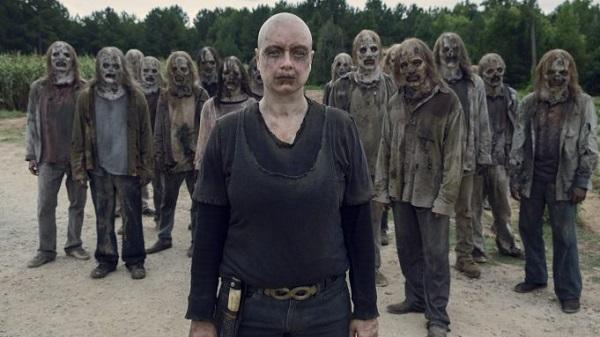 The Walking Dead Sezon 6 Online