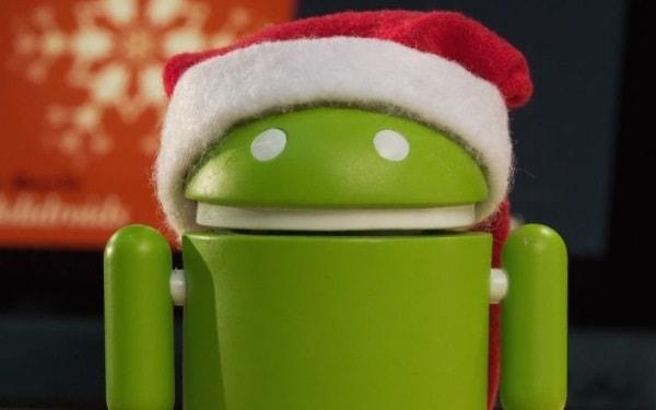 Cele mai bune aplicații Android pentru Crăciun și sărbători