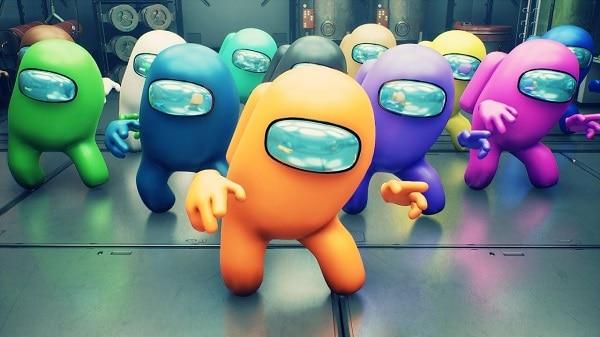 Cele mai bune alternative gratuite ale jocului Among Us pentru Android