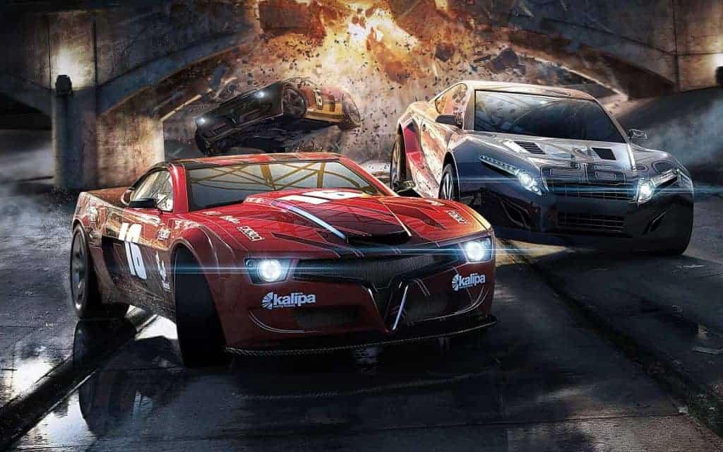 Cele mai bune jocuri pentru Android cu curse de mașini