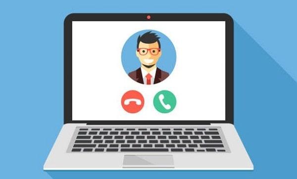 Cum faci apeluri Whatsapp video și de voce pe PC