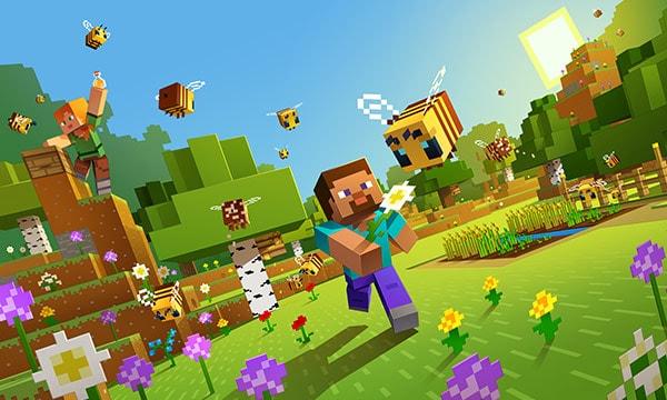 Cele mai bune alternative ale jocului Minecraft pentru Android