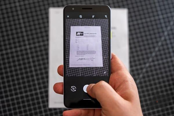 Cum convertești fișierele imagine pe telefonul cu Android