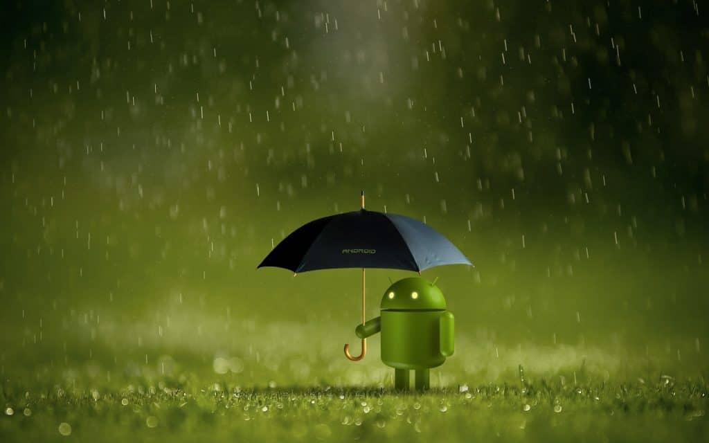 Cele mai bune widgeturi și aplicații meteo pentru Android