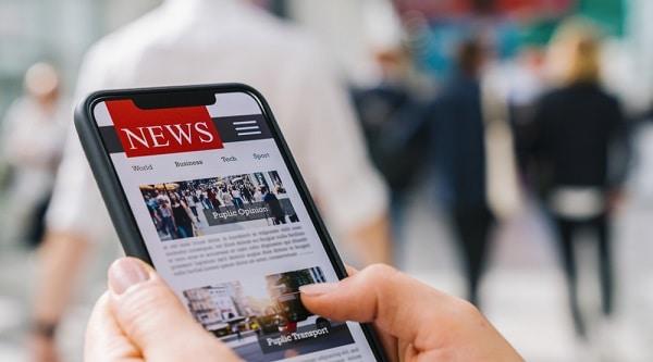 Cele mai bune aplicații Android de știri, pentru a fi bine și corect informat