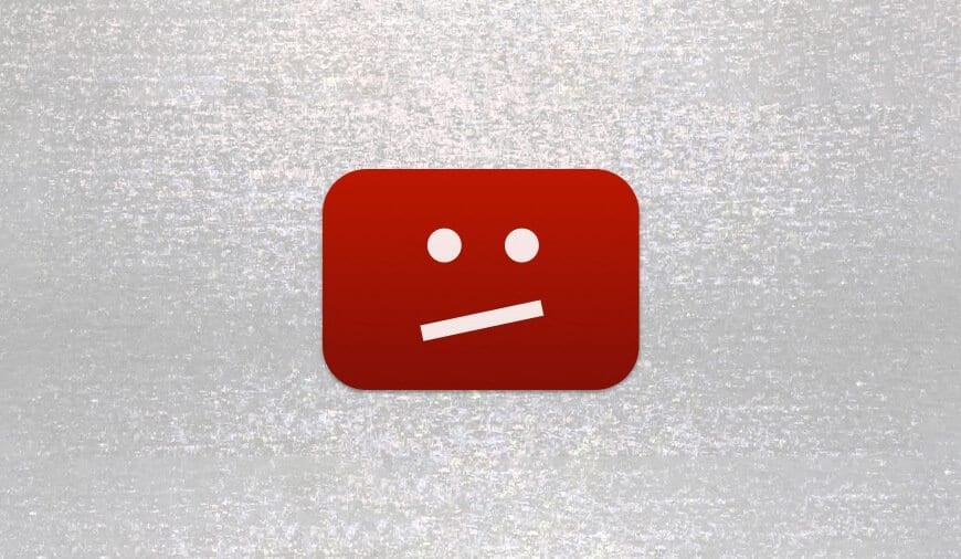 Ce e de făcut când YouTube nu merge pe telefonul cu Android