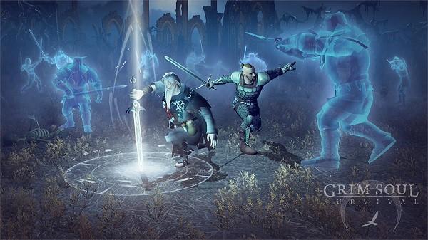 Cele mai bune jocuri MMORPG pentru Android pe care să le încerci