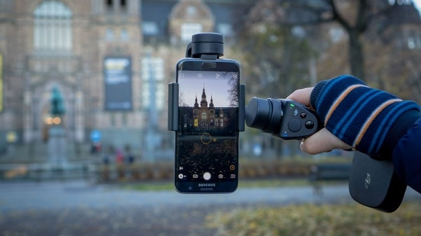 Cum extragi imagini din clipuri video pe telefonul cu Android