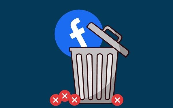Cum ștergi un grupaj de postări de pe Facebook