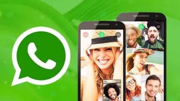 Cum te alături unei videoconferințe pe WhatsApp care deja a început