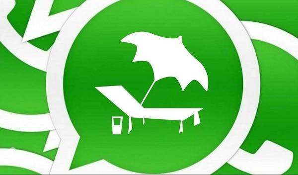 Cum activezi și folosești modul de vacanță în WhatsApp
