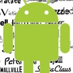 Image 1 Cách thay đổi font chữ trên điện thoại Android