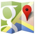 Image 1 Cập nhật mới nhất của ứng dụng bản đồ Google Maps cho thiết bị Android