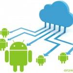 Top 5 ứng dụng dịch vụ lưu trữ đám mây điện tử tốt nhất cho Android